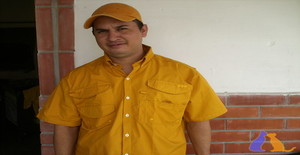 Jhon6969 37 years old I am from Maracay/Aragua, Seeking Dating Friendship with Woman