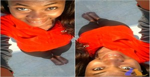 Acire 23 years old I am from Maputo/Maputo, Seeking Dating Friendship with Man