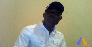 Francisco-es 42 years old I am from Malanje/Malanje, Seeking Dating Friendship with Woman
