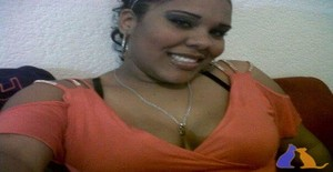 Negra nati 30 years old I am from Ciudad de México/Estado de México (Edomex), Seeking Dating Friendship with Man