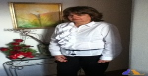 Charlote1960 58 years old I am from Porto Alegre/Rio Grande do Sul, Seeking Dating Friendship with Man