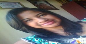 Veruska07 21 years old I am from Achaguas/Apure, Seeking Dating Friendship with Man