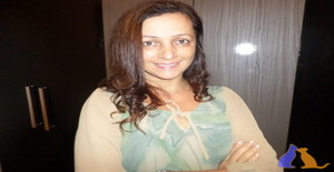 Istella46 49 years old I am from Maringá/Paraná, Seeking Dating Friendship with Man