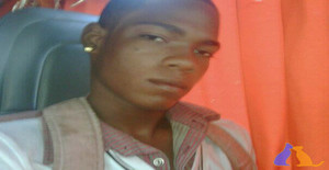 Starlin0123 25 years old I am from Santo Domingo/Distrito Nacional, Seeking Dating Friendship with Woman