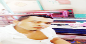 Gerardoamaya 30 years old I am from Zacatecoluca/La Paz, Seeking Dating Friendship with Woman