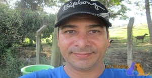 Nando1014 45 years old I am from Tolima/Tolima, Seeking Dating Friendship with Woman