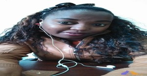 Ljanete 36 years old I am from Maputo/Maputo, Seeking Dating Friendship with Man