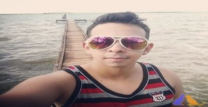 tiagosmoreira 22 years old I am from Miguelópolis/São Paulo, Seeking Dating Friendship with Woman
