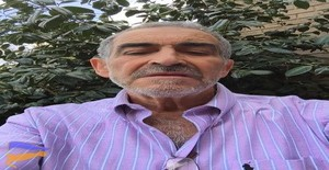Sozinho1948 70 years old I am from Aldershot/South East England, Seeking Dating Friendship with Woman