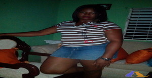 Dilciajackson 32 years old I am from Santo Domingo/Distrito Nacional, Seeking Dating Friendship with Man