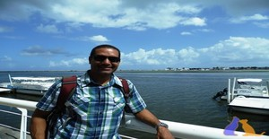 Felipe33 33 years old I am from Recife/Pernambuco, Seeking Dating Friendship with Woman