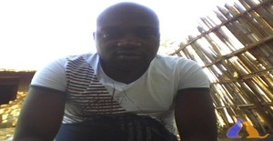 Sergio Mussa 38 years old I am from Nampula/Nampula, Seeking Dating Friendship with Woman