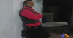 kevin el aguila 24 years old I am from Maracaibo/Zulia, Seeking Dating Friendship with Woman