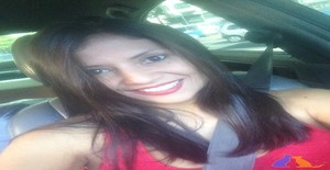 Morenalittledoll 39 years old I am from Caracas/Distrito Capital, Seeking Dating Friendship with Man