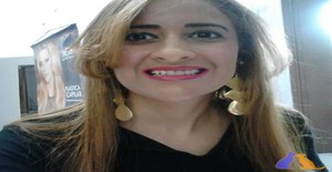 Lana2000 44 years old I am from Goiânia/Goiás, Seeking Dating Friendship with Man