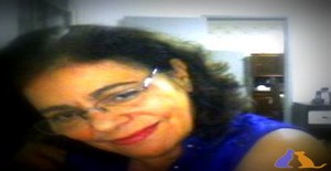 cicadesoza49 69 years old I am from Muriaé/Minas Gerais, Seeking Dating Friendship with Man