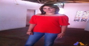Miladys71 46 years old I am from Maicao/Guajira, Seeking Dating Friendship with Man