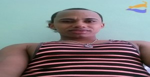 luis7693 32 years old I am from Santo Domingo/Distrito Nacional, Seeking Dating Friendship with Woman