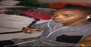 raul nganhane 23 years old I am from Maputo/Maputo, Seeking Dating Friendship with Woman