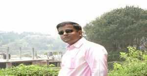 Arpit 37 years old I am from Kolkata/West Bengal, Seeking Dating Friendship with Woman
