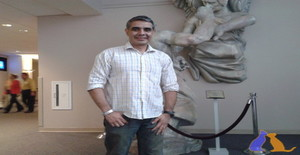 Lamb6452 49 years old I am from Caracas/Distrito Capital, Seeking Dating Friendship with Woman