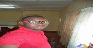 Cognito 32 years old I am from Maputo/Maputo, Seeking Dating Friendship with Woman