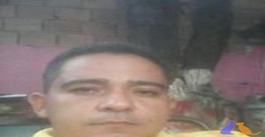 yldefonzo 39 years old I am from Valencia/Carabobo, Seeking Dating Friendship with Woman