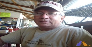 Jucefu 66 years old I am from Tegucigalpa/Francisco Morazan, Seeking Dating Friendship with Woman