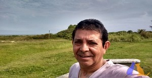 Valalves 62 years old I am from Pontal do Parana/Paraná, Seeking Dating Friendship with Woman
