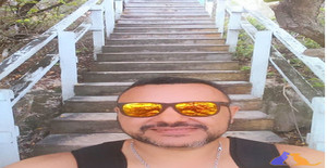 jayblackman 38 years old I am from Natal/Rio Grande do Norte, Seeking Dating Friendship with Woman