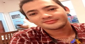 Gustavo_Duarte 26 years old I am from Calgary/Alberta, Seeking Dating Friendship with Woman