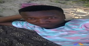 pethru 23 years old I am from Catembe/Maputo, Seeking Dating Friendship with Woman