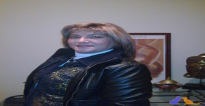 ana paula c.c 59 years old I am from Vila Franca de Xira/Lisboa, Seeking Dating Friendship with Man