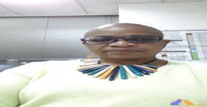Eunica 55 years old I am from Maputo/Maputo, Seeking Dating Friendship with Man