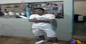 RODNEY 36 years old I am from Pinar Del Rio/Pinar del Rio, Seeking Dating Friendship with Woman