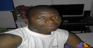 JOJOMAING 28 years old I am from Maputo/Maputo, Seeking Dating Friendship with Woman