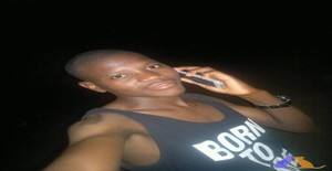 danildo 21 years old I am from Matola/Maputo, Seeking Dating Friendship with Woman