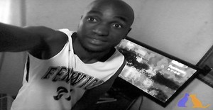 kakashii 27 years old I am from Maputo/Maputo, Seeking Dating Friendship with Woman