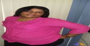 MILADYS A 50 years old I am from Ciudad de la Habana/La Habana, Seeking Dating Friendship with Man