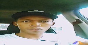 Djuase 29 years old I am from Badfontein/Gauteng, Seeking Dating Friendship with Woman