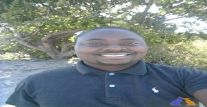 Grandalhão 26 years old I am from Matola/Maputo, Seeking Dating Friendship with Woman
