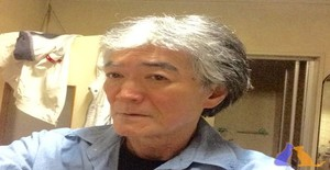 Manoto Tomas 59 years old I am from Omiya/Saitama, Seeking Dating with Woman