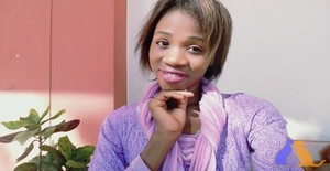 MelCarlos 21 years old I am from Maputo/Maputo, Seeking Dating Friendship with Man