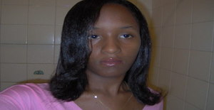 Lorenjoselia 32 years old I am from Luanda/Luanda, Seeking Dating Friendship with Man
