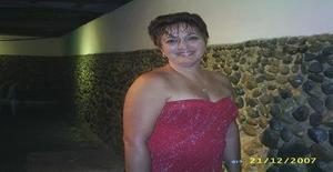 Lucero49 61 years old I am from Ciudad de la Habana/la Habana, Seeking Dating with Man