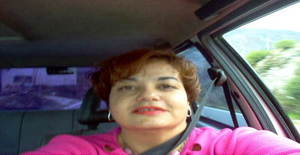 Maryeuge 54 years old I am from Caracas/Distrito Capital, Seeking Dating Friendship with Man