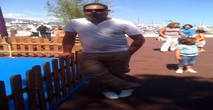 Tarciano 42 years old I am from Grantown on Spey/Scotland, Seeking Dating Friendship with Woman