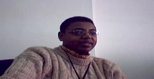 Diasloforte 49 years old I am from Maputo/Maputo, Seeking Dating Friendship with Man