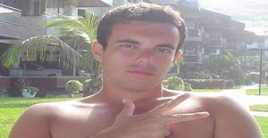 Ruan-lindo 32 years old I am from Florianópolis/Santa Catarina, Seeking Dating with Woman