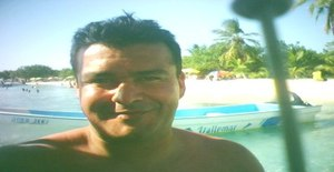 Radioaxtivo 50 years old I am from Caracas/Distrito Capital, Seeking Dating Friendship with Woman